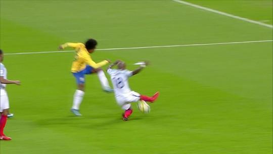 """Tite vê injustiça com Neymar e prepara Seleção para encarar """"fantasminha"""""""