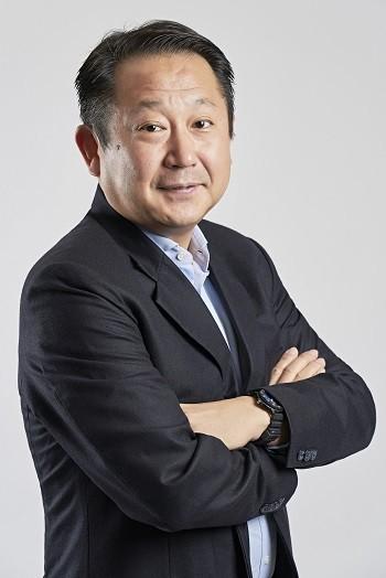 Kenichiro Hibi, presidente da Sony Brasil (Foto: Divulgação)