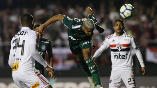 Foto: (Divulgação / Palmeiras)