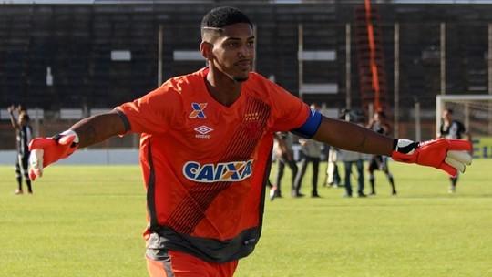 Foto: (Carlos Gregório Jr. / Vasco)