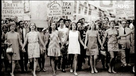 Documento: revolução cultural e comportamental completa 50 anos