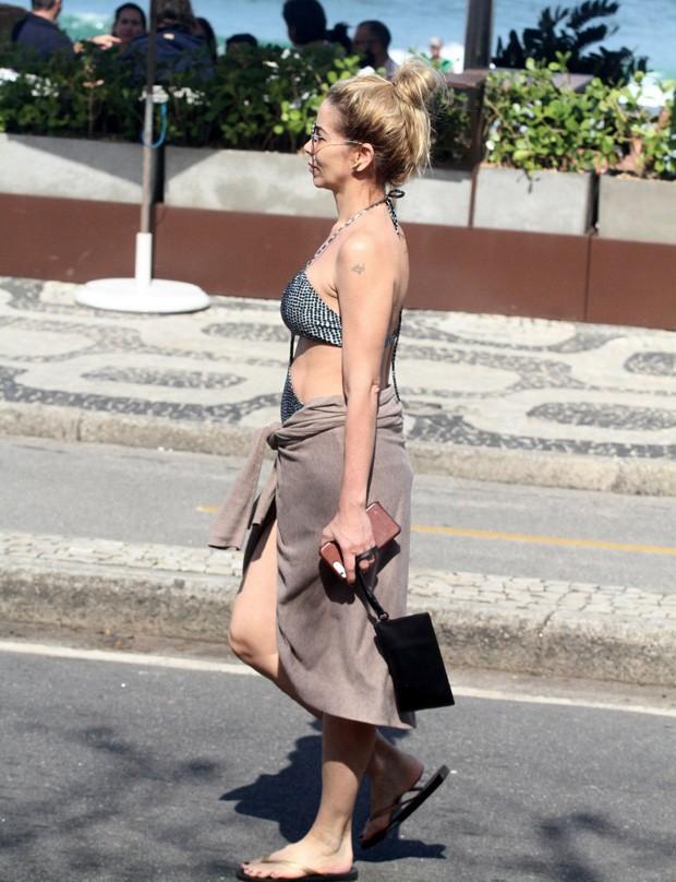 Danielle Winits (Foto: AgNews)