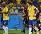Jogo Brasil e Alemanha | AFP