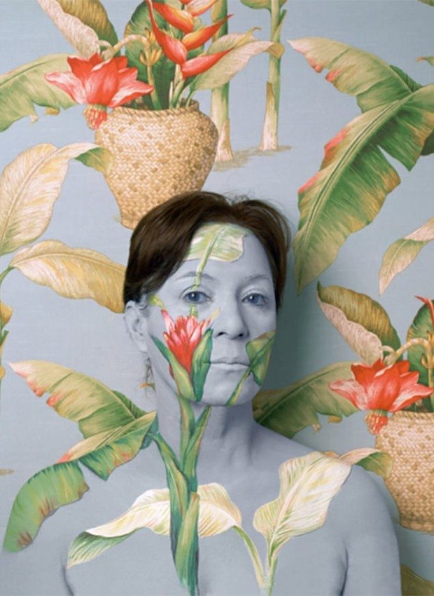 O trabalho da artista é impressionante  (Foto: Reprodução/ The Guardina )