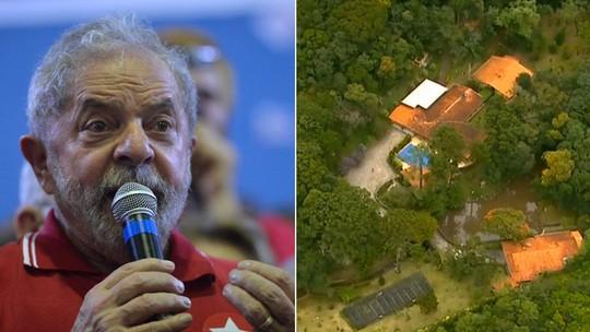 Foto: (Nelson Almeida/AFP e Reprodução/TV Globo)
