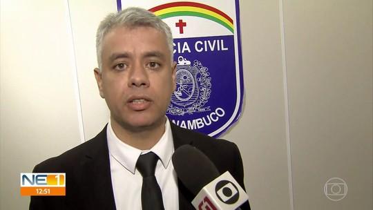 Operações contra fraudes em licitações na Zona da Mata prendem ex-prefeita de Gameleira e mais oito