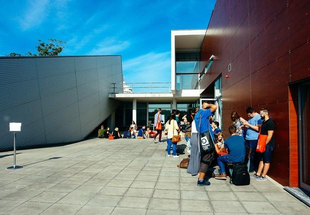 Instituto Politécnico de Leiria (Foto: Divulgação)