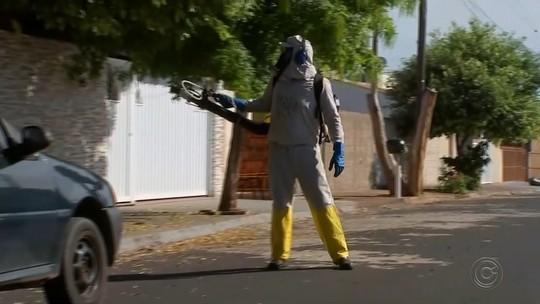 Olímpia registra mais de 800 casos de dengue e unidades de saúde ficam lotadas