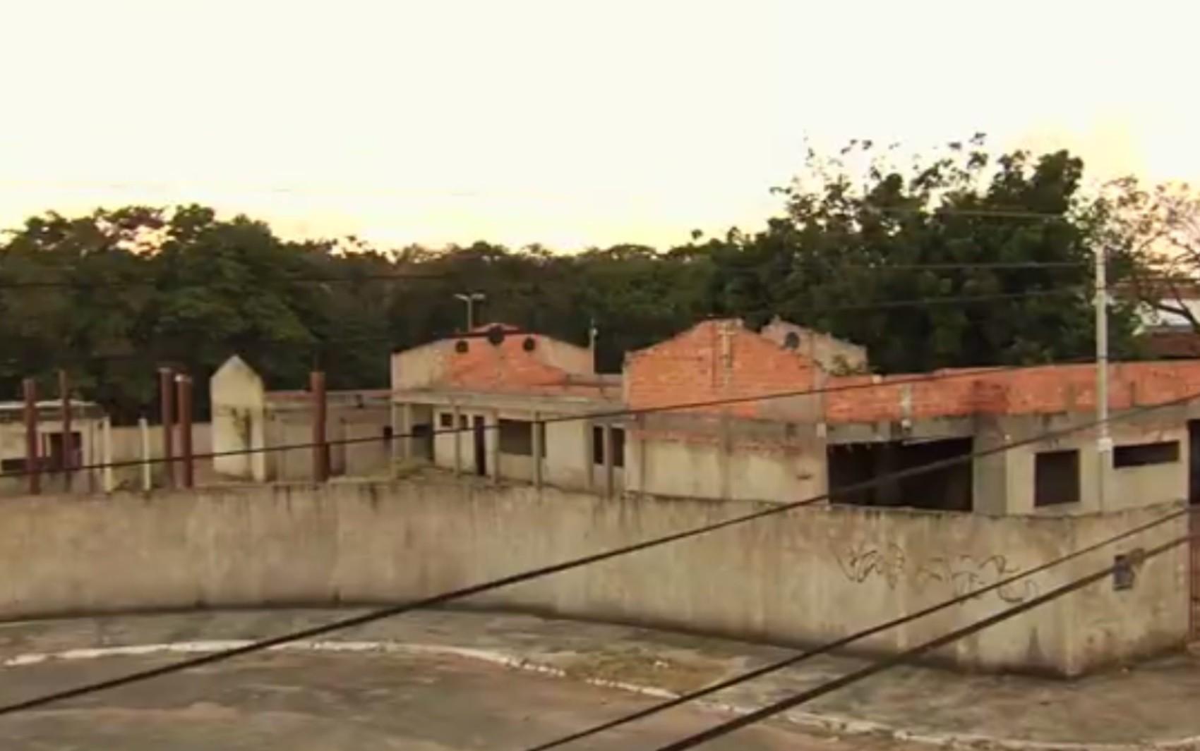 Presidente do STF e procurador-geral da República lançam projeto para retomada de obras paradas em Goiás