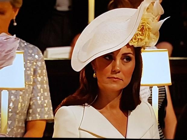 Kate Middleton (Foto: Reprodução)