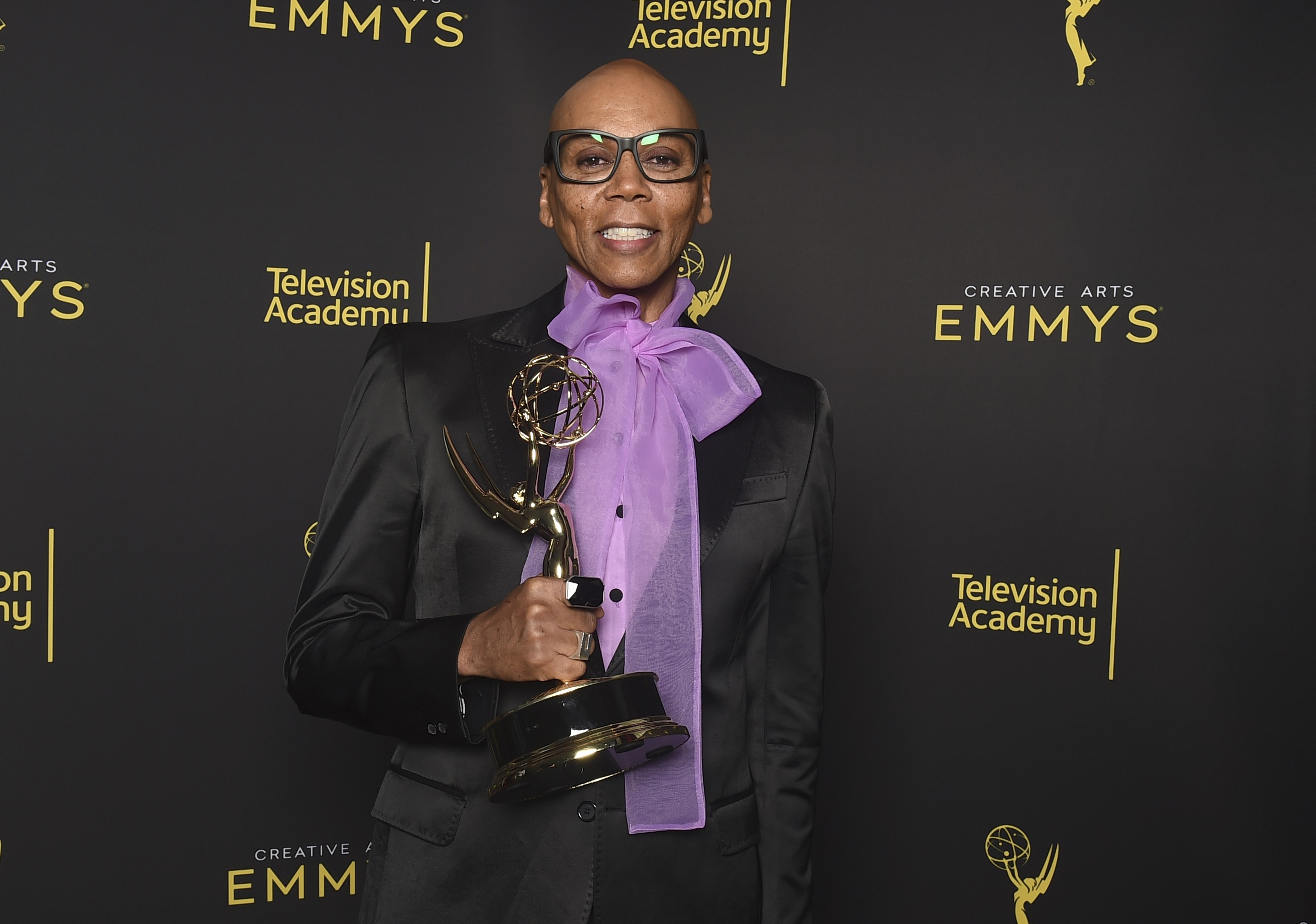 'Queer Eye', 'RuPaul's Drag Race' e 'Leaving Neverland' ganham prêmios na 1ª noite do Creative Arts Emmy - Notícias - Plantão Diário