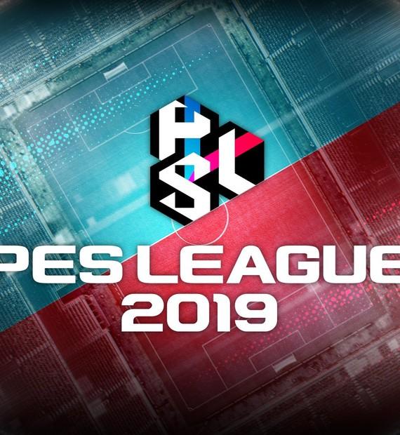 PES 2019 | Jogos | Download | TechTudo