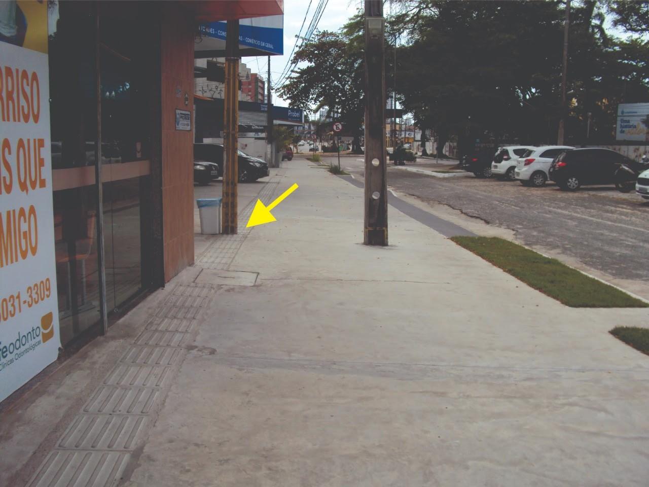 Defensoria Pública recomenda revisão urgente nas obras da Avenida Epitácio Pessoa