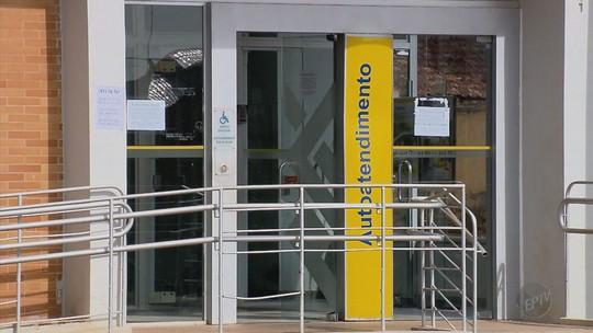 Banco retira funções de saque e depósito devido à violência em Divisa Nova, MG