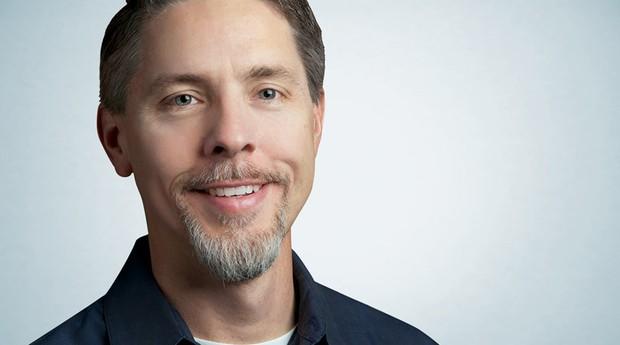 Jeff Huber, fundador da Grail (Foto: Divulgação)