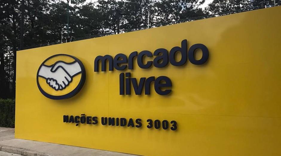 Mercado Livre anunciou o lançamento do Mercado Crédito na manhã desta quarta-feira, 30 (Foto: Divulgação)