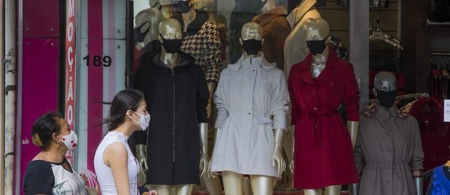 Varejo se adapta com mudanças do consumidor após a pandemia