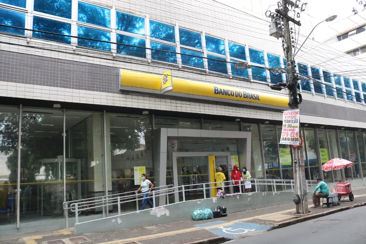 Inscrições para concurso do Banco do Brasil com 18 vagas para o Piauí são prorrogadas até 7 de agosto