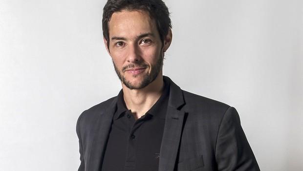 Alexandre Lafer Frankel, CEO da Vitacon (Foto: Rogério Albuquerque)