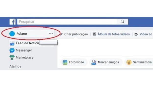 Cuidados no uso do Facebook para preservar o WhatsApp (Foto: BBC)