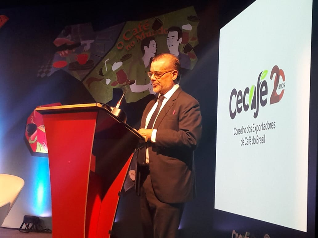 abertura-cecafe-gustavo-franco-palestra (Foto: Raphael Salomão/Ed. Globo)