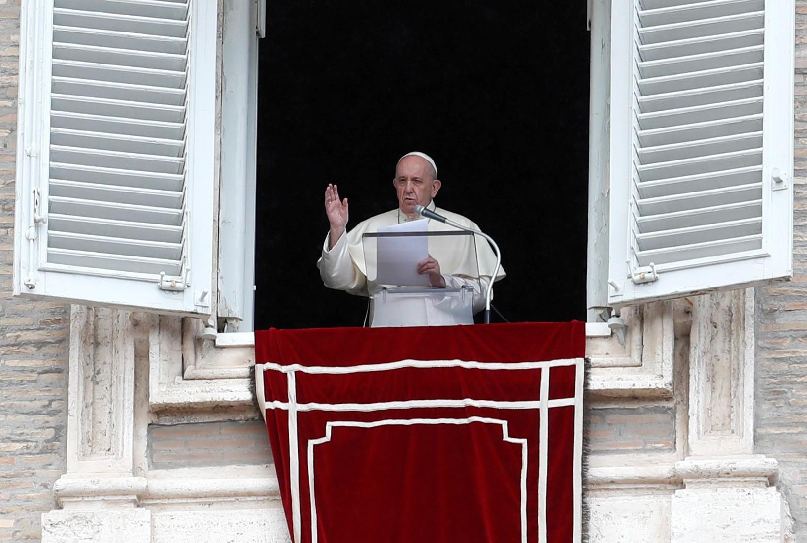 Papa reconhece martírio e virtudes heroicas dos brasileiros Isabel Cristina e Irmão Roberto Giovanni