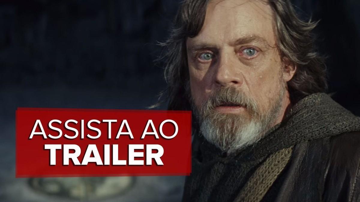 'Star Wars: Os últimos Jedi' estreia nas salas de cinema em Boa Vista nesta quinta (14)