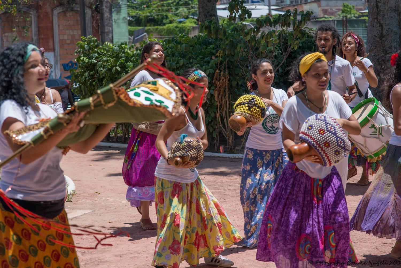 Dia da Consciência Negra terá shows e atividades culturais em Manaus; confira opções