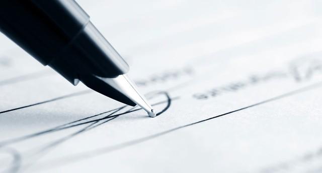 O contrato deve fazer parte da COF, a Circular de Oferta de Franquias, (Foto: Shutterstock)