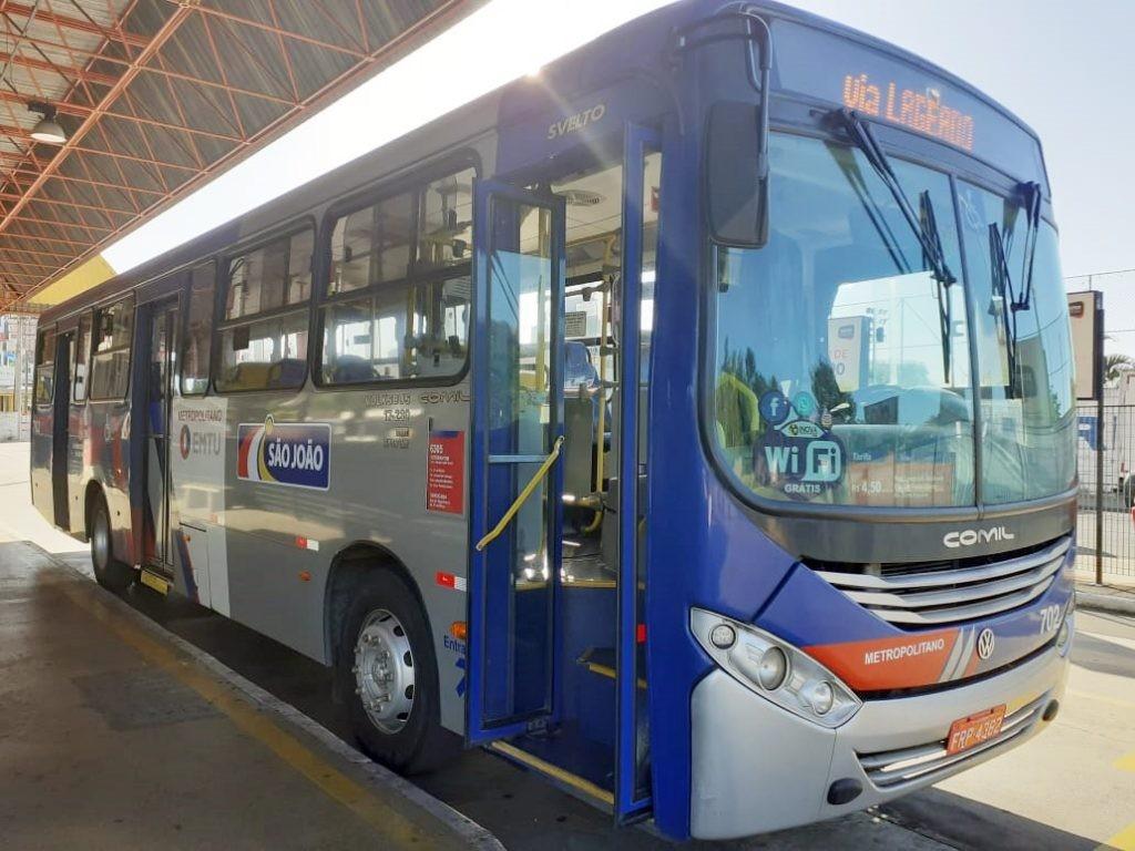 Votorantim renova concessão do transporte público por 20 anos