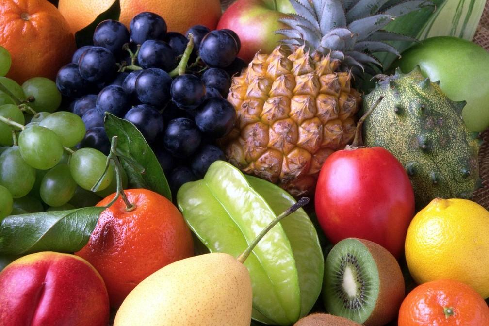 Benefício de frutas e legumes não é ilimitado e consumo pode ser reduzido, diz pesquisa (Foto: Pixabay)