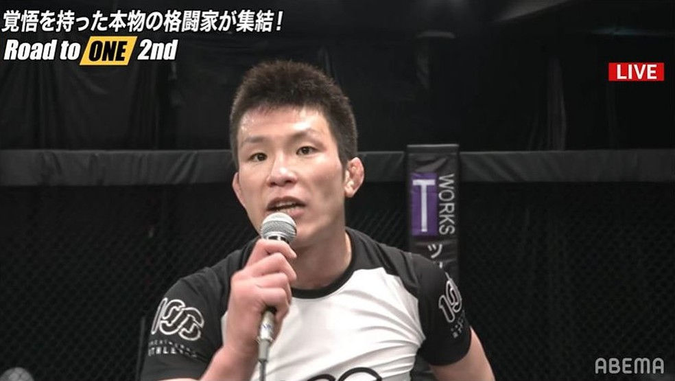 Torneio no Japão acontece sem público ou imprensa, e tem médico ...