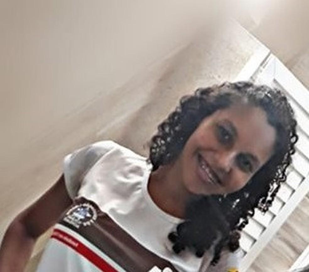 O corpo da jovem vai ser velado em uma capela no bairro Cadeia Velha  — Foto: Arquivo pessoal
