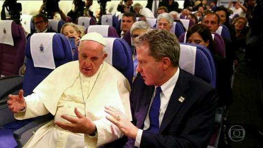 Vaticano diz sentir 'vergonha e tristeza' por abusos nos EUA