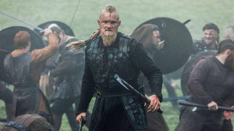 O viking como ele é: especialista compara série com a história real