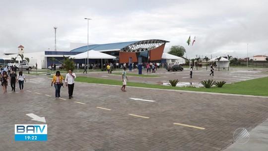 Novo centro de saúde é inaugurado em Paulo Afonso, norte da Bahia