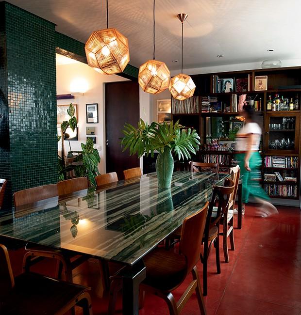 Lifestyle decor - A mesa de jantar (Foto: Carol Gherardi)