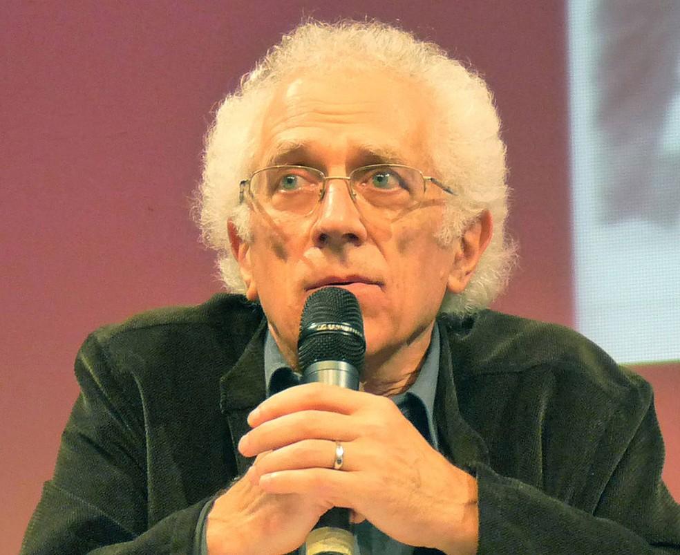 Filósofo búlgaro Tzvetan Todorov morre aos 77 anos | Mundo | G1