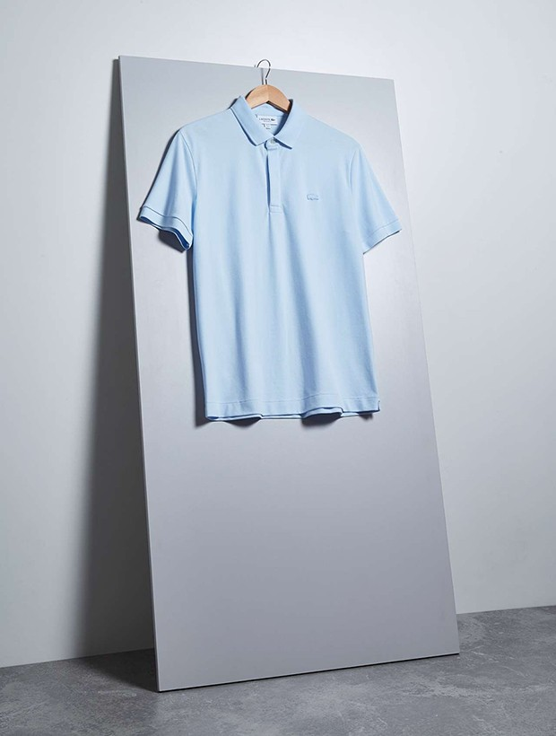 camisa (Foto: Deborah Maxx)
