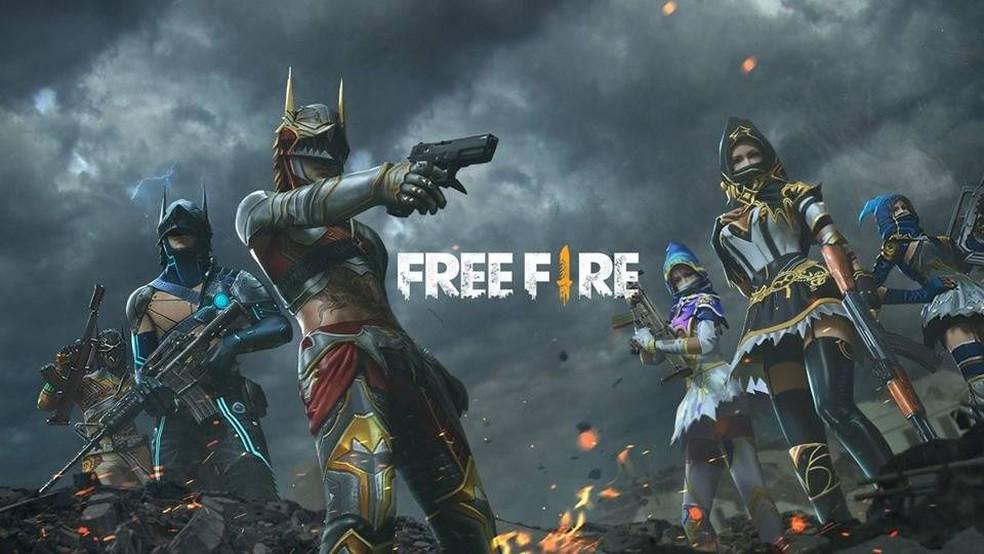 Free Fire: Garena fecha parceria com a Samsung e usuários