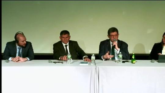 Brasileiros discutem futuro do país em palestras nos EUA