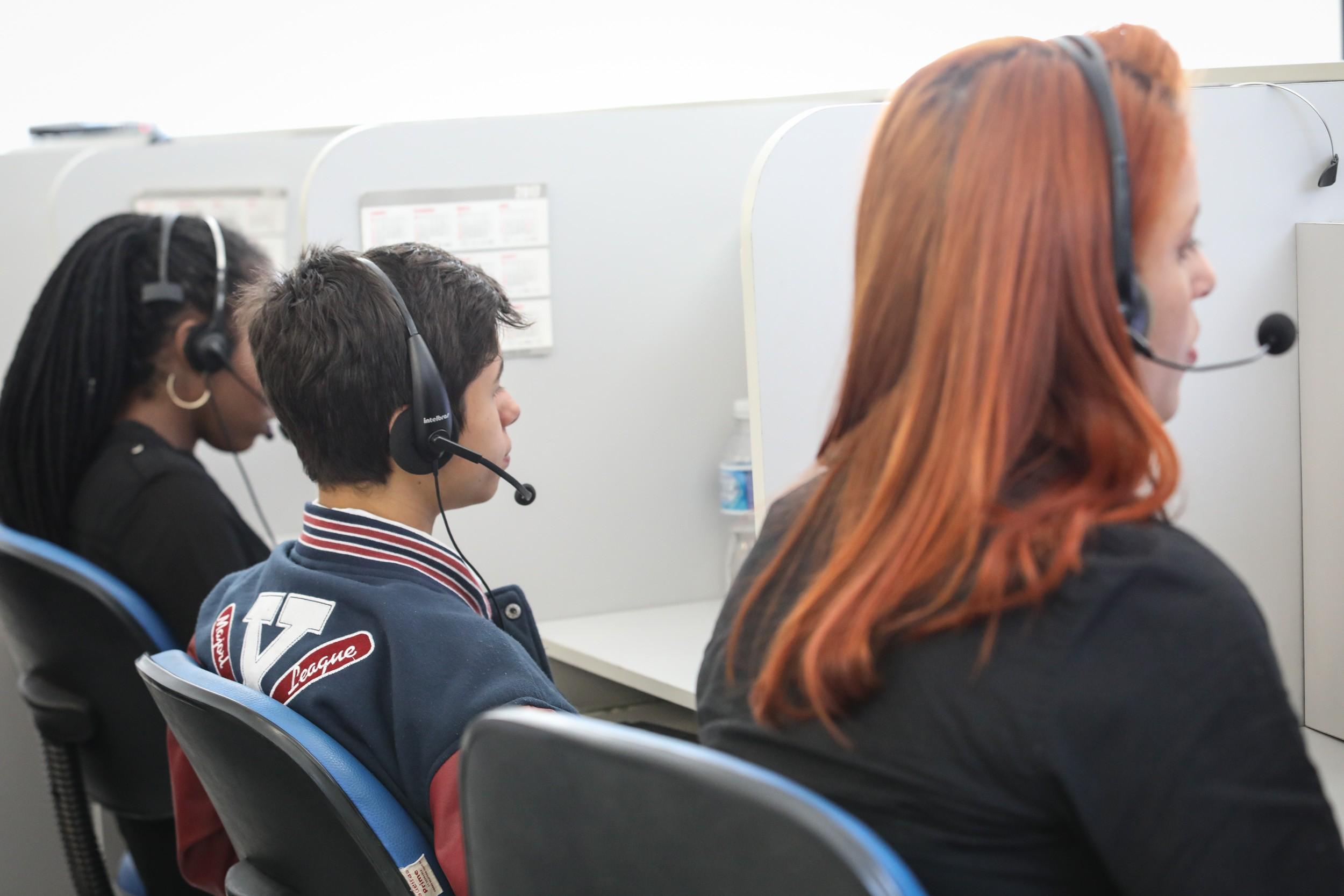 Empresa disponibiliza 300 vagas para operador de telemarketing em Votuporanga