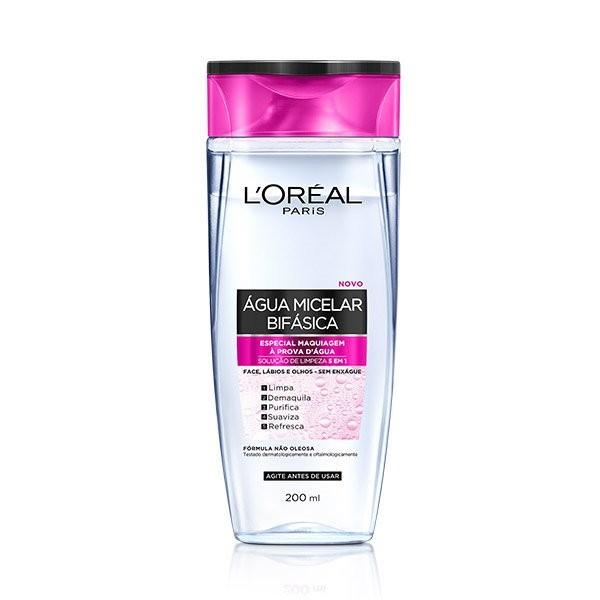 L'Oréal Paris Dermo Expertise Bifásica (Foto: Divulgação)