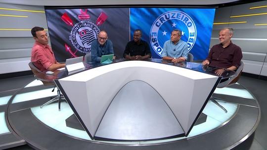 PC Oliveira analisa uso do VAR na final da Copa do Brasil