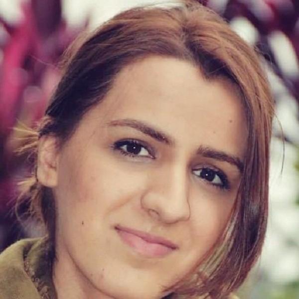 Diwa Samad  (Foto: Divulgação)