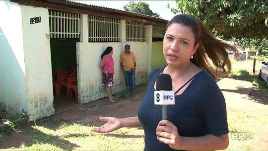 Avó de menina que engoliu pedra de crack no Paraná é usuária da droga, diz Ministério Público