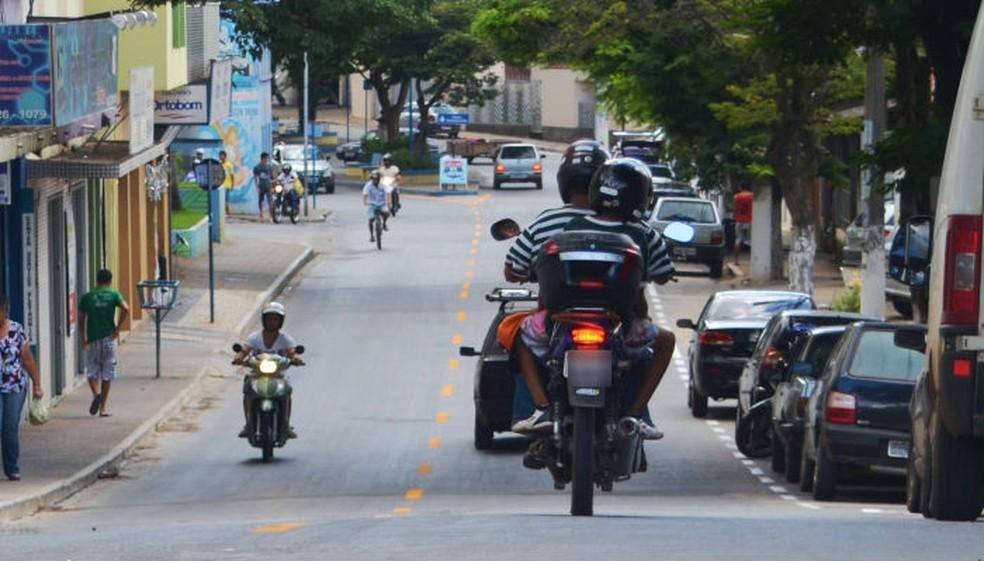 -  Agora, IPTU 2018 começa a ser pago a partir de  Foto: Prefeitura Nova Serrana/Divulgação