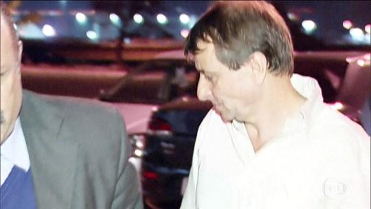 Justiça italiana confirma sentença de prisão perpétua dada a Cesare Battisti