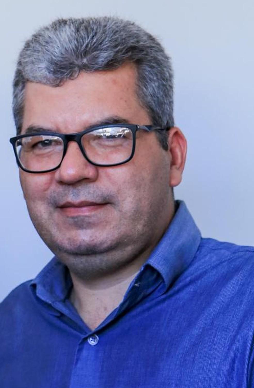 Mauro Sérgio será o novo secretário de Educação — Foto: Divulgação