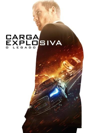 Carga Explosiva - O Legado - undefined
